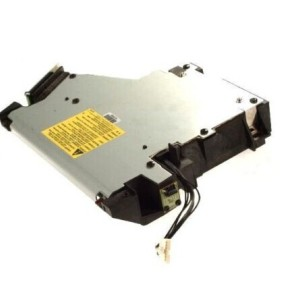 RG5-4344-000CN - Hewlett-packard (HP) Laser/ Scanner Assembly