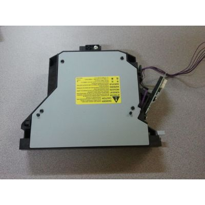 RM1-4505 RM1-4511 HP P4014 P4015 Laser Scanner Assembly