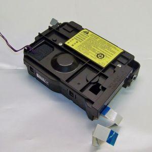 RM1-6382 HP Laser Scanner Assembly for HP Laserjet P2035 P2055 Printers
