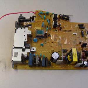 RM1-4627 HP LaserJet P1505 Control Board