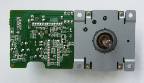 RH7-5287 HP LaserJet 9000 9050 Drum Feed Drive Motor