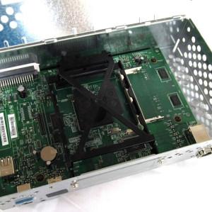 Formatter board for HP Laserjet 4015N Logical Board CB438-60002