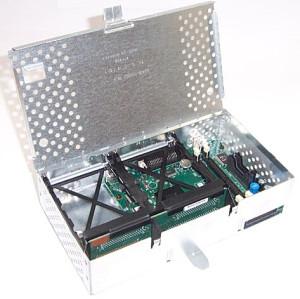 Q3652-60002 HP 4250N Formatter Board