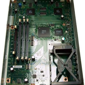 Q1858-60001 HP LaserJet 3700 Formatter Board