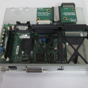 Q6477-60002 Laserjet 9000 9040 9050 Network Formatter Main Logic Board