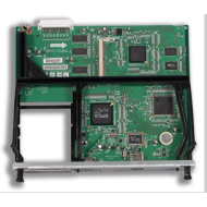 Q7796-60001 HP 3000N CLJ-3000N 3000 Printer Parts Formatter Board