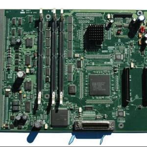 C6071-60190 DesignJet 1050 1050C 1055CM Main Logic Board Formatter Board