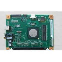 HP Color LaserJet CM1017 CB395-67902 Formatter Board