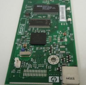 Q3649-60002 HP 1010 Formatter Board