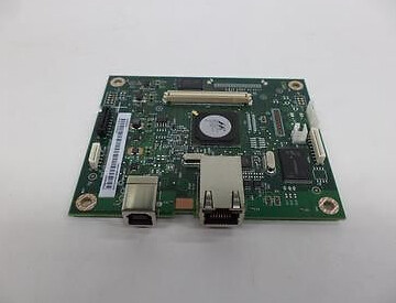 CF399-60001 HP M401dne Formatter Boad
