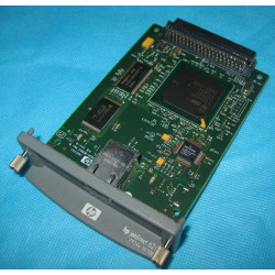 J7934A Printer Server Card for HP 620N JETDIRECT 10/100tx