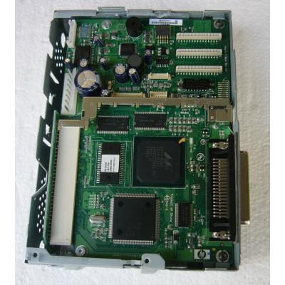 C7791-60132 HP120 130 Formatter Board
