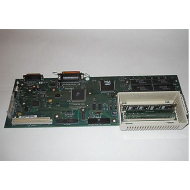 Formatter Board C2858-60207 DesignJet 650C PCA Main Logic Board