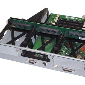 HP C4165-60002 LaserJet 8150 Formatter Board