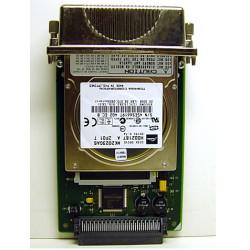 C2985-60032 W/Hard Drive 20GB for HP 5092-0199 C2985B