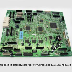 Q3931-67986 HP CM6030 6040 6049 MFP CP6015 DC Controller PC Board