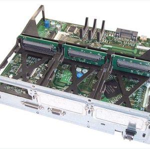 Q7508-60002 HP Color Laserjet 5550 Formatter Board
