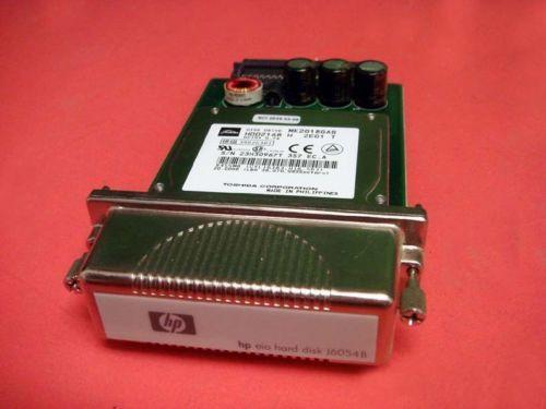 J6054B HP Laser 4100 5100 5550 9040 9050 MFP series Printer HDD Hard Drives
