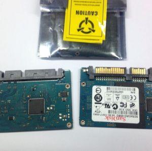 HP LaserJet Enterprise 500 M575 MFP Printer Drive Hard Assy 8GB