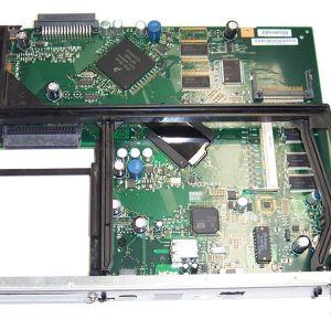 Q7797-60002 HP Color LaserJet 3000n 3800n Formatter Board