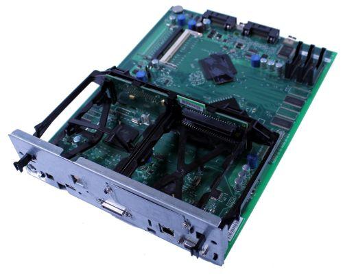 HP Q3998-60002 Color LaserJet 4730 Series XM MFP Formatter Board