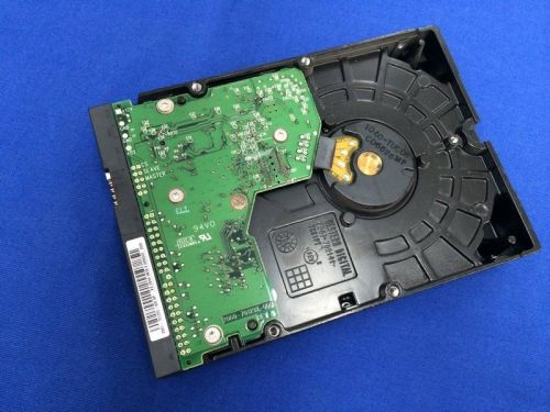 Q1252-69030 Hard drive Fit For HP Designjet 5500 PS firmware version S.56.04 HDD