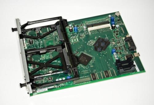 Q7492-67903 HP LaserJet 4700 Formatter Board Assembly
