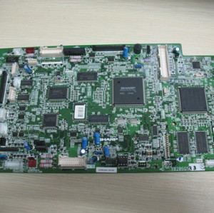 Sharp ar-208d Formatter Board Logical Board