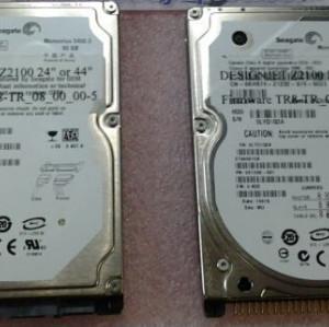 Q6719-67010 HP DesignJet Z3200 Z3200PS Hard Drive
