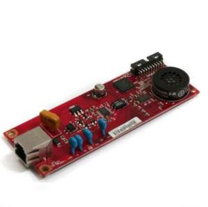 CC456-60002 HP LJ CM3530 CM4540 M4555 M525 M575 Fax Controller PCA Card