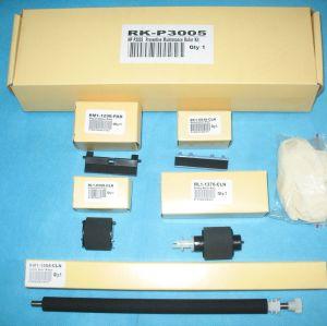 HP LaserJet P3015 P3005 M3035 Maintenance Roller Kit