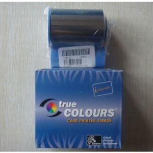 BRAND NEW Genuine Zebra iSeries 800015-540 YMCKO Color Ribbon 330 Prints