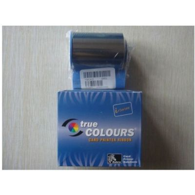 BRAND NEW Genuine Zebra iSeries 800015-540 YMCKO Color Ribbon 330 Prints
