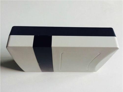 GEN 2 USB Desktop UHF RFID Reader, Compliant with ISO 18000-6C (Gen 2) Standard