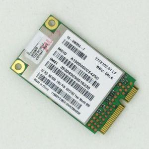 60Y3183 WWAN Card IBM LENOVO Think x201 T410 W510 3G Module GOBI2000
