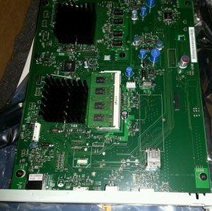 A2W75-67903  HP Color LaserJet Flow MFP M880 Formatter Board