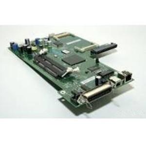 HP LaserJet 4100 4101 MFP Formatter Board C7844-60001