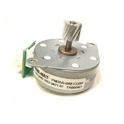 RK2-0671 HP LaserJet 3390 Delivery Drive Assy Motor