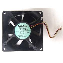 RH7-1572 HP LaserJet 4200 4300 Left Side Cooling Fan FN101