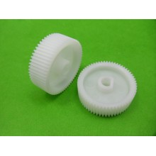 6LE56633000 for Toshiba E STUDIO 163 165 166 167 181 182 195 203 205 206 60T Toner Worm Gear Drive Motor Gear
