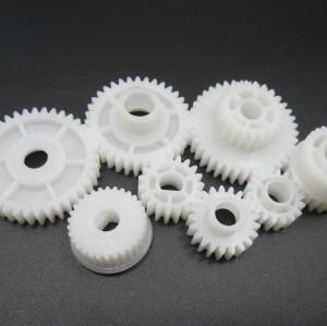 8pcs AB01-7617 AB01-7690 AB01-1469 AB01-1491 AB01-1470 AB03-0734 AB01-1490 AB01-1466 for Ricoh 1075 Pickup Gear