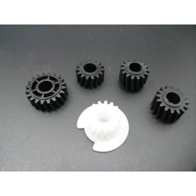 AE09-1515 1515-0175 for Ricoh 1013 1515 MP161 Developer gear kit