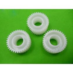 Ricoh MP1350 MP1100 MP9000 MP1107 Fuser drive gear 35T Idler gear