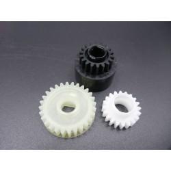 NGERH0001YSZZ NGERH0136QSZZ NGERH0135QSZZ for Sharp AR275 AR276 Developer Gear