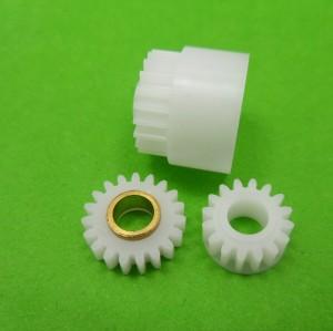 NGERH0214QSZZ CGERH0216QS01 NGERH0215QSZZ for Sharp AR5516 AR5520 Developer Gear Kit