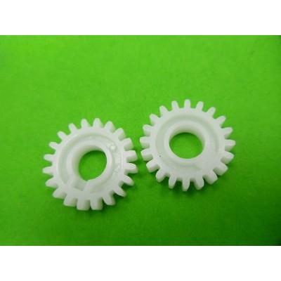 NGERH1474FCZZ for Sharp ARM355 ARM455 ARP350 ARP450 Registration Roller Gear