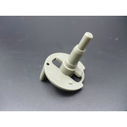 LFIX-0015QSZZ for Sharp ARM256 ARM257 ARM317 A Drum Fixing Plate