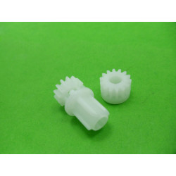 NCPL-0073FCZZ NGERH1612FCZZ for Sharp ARM355 ARM455 Waste Toner Gear