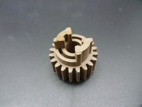 Minolta Bizhub 164 184 20T Fuser Drive Gear