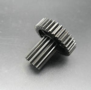 6LH68704000 6LA05453000 for Toshiba E STUDIO 520 550 600 650 720 810 850 14T/35T Fuser Web Motor Double Gear